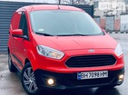 Ford Transit Courier 26.02.2019