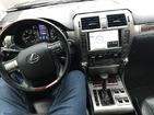 Lexus GX серия 01.03.2019