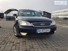 Ford Mondeo 26.02.2019