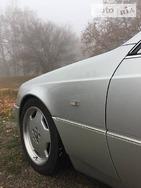 Mercedes-Benz CL 600 07.05.2019