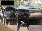 BMW X3 03.02.2019