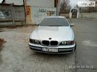 BMW 525 18.02.2019
