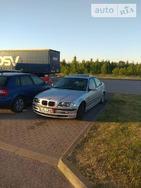 BMW 320 17.02.2019