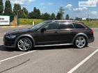 Audi A6 allroad quattro 06.09.2019