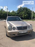 Mercedes-Benz E 200 15.07.2019