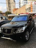 Nissan Patrol 01.03.2019