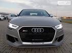 Audi RS3 Sportback 09.02.2019