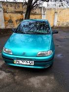 Fiat Punto 23.02.2019