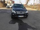 Mercedes-Benz ML 320 01.03.2019