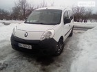 Renault Kangoo 13.02.2019