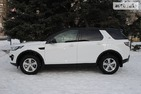 Land Rover Discovery Sport 26.02.2019