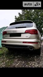 Audi Q7 13.02.2019
