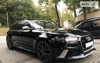 Audi RS6 01.03.2019