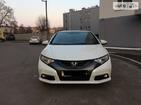 Honda Civic 01.03.2019