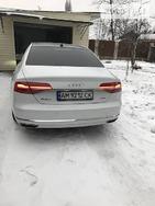 Audi A8 23.02.2019