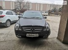 Mercedes-Benz R 500 12.02.2019