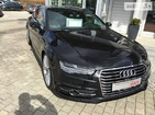 Audi A7 Sportback 21.04.2019