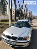 BMW 320 01.03.2019