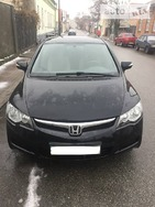 Honda Civic 01.03.2019
