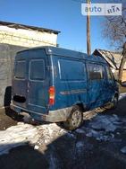 ГАЗ 2752 Соболь 22.02.2019