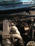 Ford Sierra 01.03.2019