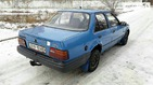 Ford Orion 08.02.2019