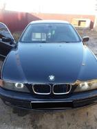 BMW 520 27.08.2019