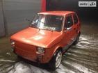 Fiat 126 30.04.2019