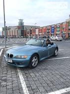 BMW Z3 01.03.2019