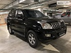 Toyota Land Cruiser Prado 22.02.2019
