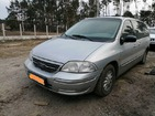 Ford Windstar 01.03.2019