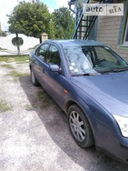 Ford Mondeo 23.02.2019