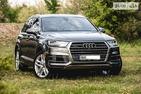 Audi Q7 07.07.2019
