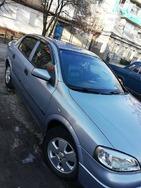 Opel Astra 01.03.2019
