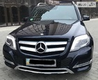 Mercedes-Benz GLK 220 01.03.2019