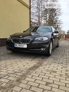 BMW 520 22.02.2019