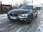 BMW 330 03.02.2019