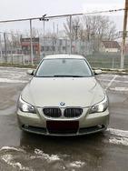 BMW 523 11.02.2019