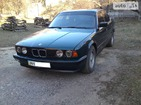 BMW 520 16.02.2019