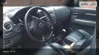 Mazda BT-50 01.03.2019