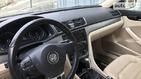 Volkswagen Passat 17.02.2019