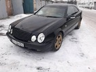 Mercedes-Benz CLK 430 03.02.2019