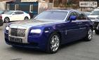 Rolls Royce Ghost 07.02.2019