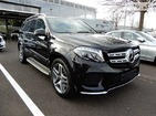 Mercedes-Benz GLS 500 07.05.2019