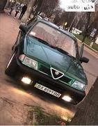 Alfa Romeo 33 04.02.2019