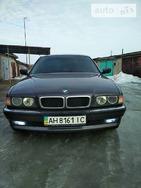 BMW 728 01.03.2019