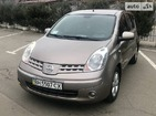 Nissan Note 15.02.2019