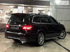 Mercedes-Benz GLS 500 09.04.2019