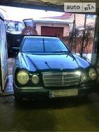 Mercedes-Benz E 290 22.02.2019