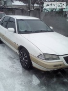 Pontiac Grand Am 01.03.2019